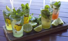five places to try on international mojito day in brisbane