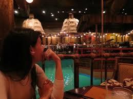 happy hour scorpion bowl picture of tonga room u0026 hurricane bar