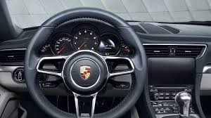 new porsche 911 interior 2016 porsche 911 promises more power but more efficient u2013 cars