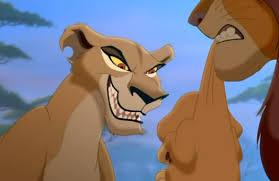 zira lion king wiki fandom powered wikia
