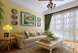 mediterranean living room interior design carameloffers