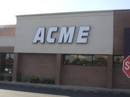 newtown acme gets approval to sell newtown pa patch