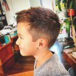 6 year old boy haircuts 24 fantastic gallery hairstyles for 6 year olds hairstyles katia