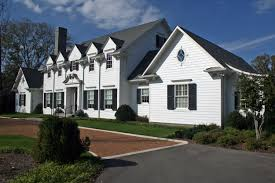 american colonial revival u2014 farris concepts in architecture