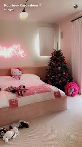 kardashian bedroom inside penelope disick s christmas bedroom popsugar home australia