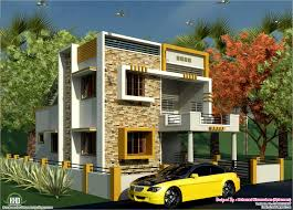 eco friendly houses south indian style new modern 1460 sq feet