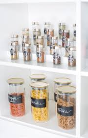 Pinterest Kitchen Organization Ideas 223 Best Neat Kitchens Images On Pinterest Kitchen Ideas Pantry