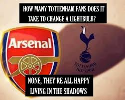 Arsenal Tottenham Meme - arsenal tottenham memes memes pics 2018