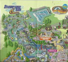 Great America Map by California Great America Cga Discussion Thread Page 525