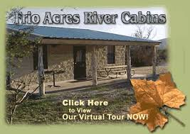 lodging river frio acres river cabins and lodges