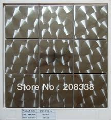 online buy wholesale kitchen stainless steel backsplash from china