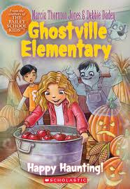 favorite books graders scholastic