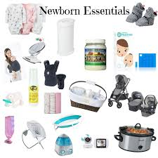 newborn essentials newborn baby essentials repost leonetti