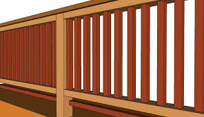 Child Proof Banister Baby Proofing Wood Deck Guard Railing Advice For Parents Youtube