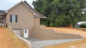 basement or crawl space for foundation introductions