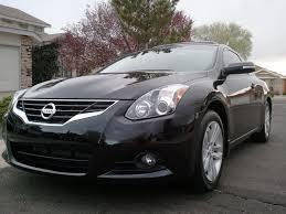 nissan altima coupe wallpaper 2011 nissan altima information and photos zombiedrive