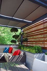 exterior outdoor privacy screens for decks furniture come with