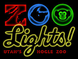 zoo lights at hogle zoo salt lake magazine zoolights salt lake magazine