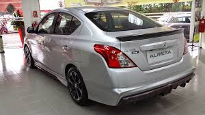 nissan almera km per litre the layman auto march 2015