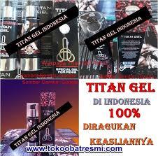toko obat resmi titan gel asli titan gel cream titan gel