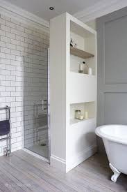 Decor Ideas For Small Bathrooms Best 25 Small Shower Room Ideas On Pinterest Small Bathroom