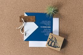 Nautical Bridal Shower Invitations 6 Coastal Inspired Bridal Shower Invitations Tidewater And Tulle