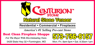 Clean Fireplace Stone by Best Clean Fireplace Shoppe Farmington Mo 63640 7358 Yellowbook