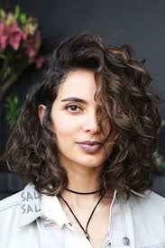 hair cuts for slightly wavy hair the 25 best short curly hairstyles ideas on pinterest short