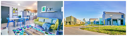 fourleaf estate redefines the concept of green housing at an