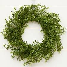 artificial boxwood wreath artificial boxwood wreath artificial greenery floral supplies