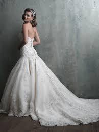 allure bridals style c301
