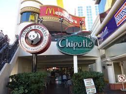 Harrah S Las Vegas Map by Cheap Food Options At Harrah U0027s Hotel Las Vegas