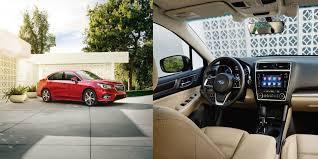 legacy subaru 2018 subaru u0027s 2018 legacy unveiled at chicago auto show is company u0027s