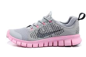 womens pink boots sale nike free powerlines 2 womens light gray pink shoes