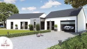 plan de maison en v plain pied 4 chambres charmant plan de maison en v plain pied 4 chambres 19 maison