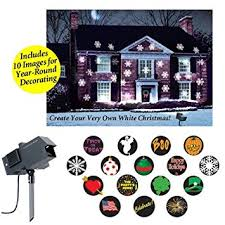 christmas light projector uk the amazing new christmas all holidays outdoor motion and light