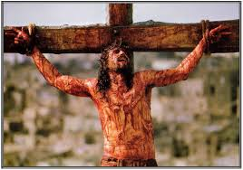 the passion of christ carried the cross tim leblanc youtube