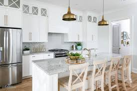 kitchen countertops backsplash gray granite kitchen countertops with white herringbone tile