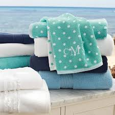 Decorate Bathroom Towels Hydrocotton Bath Towels Pbteen