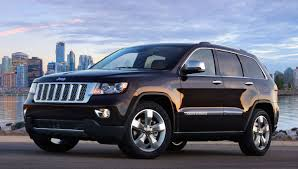 2014 blue jeep grand cherokee refreshing or revolting 2014 jeep grand cherokee
