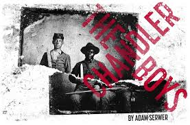 History Of Rebel Flag The Secret History Of The Photo At The Center Of The Black