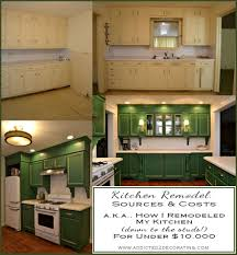 my kitchen remodel u2013 sources cost breakdown and the grand total
