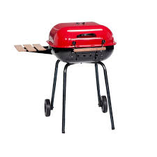Brinkmann Dual Gas Charcoal Grill by Kitchenaid Grills Outdoor Cooking The Home Depot