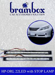 brainbox car car accessories solution