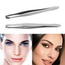 How To Shape Eyebrows With Tweezers Online Get Cheap Eyebrow Shaping Tweezer Aliexpress Com Alibaba