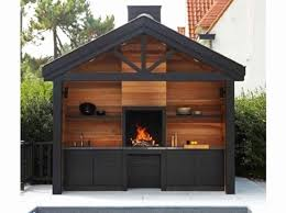 construction cuisine d été extérieure construction terrasse bois pour construire terrasse bois sur