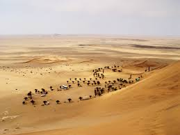 Kalahari Desert Map Budget Travel In Namib Desert Budget Travel Guide