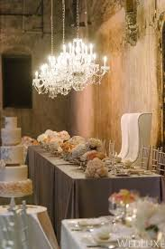 Stunning Industrial Wedding Ideas with Modern Style MODwedding