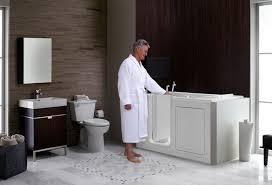 Bathtub For Seniors Walk In Seniors Bathtubs Walk In Laura Williams