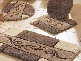 Modern Bath Rug Unique Bath Mats Rugs Home Design Ideas
